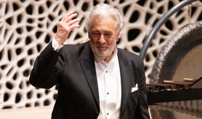 Placido Domingo, der am Donnerstag seinen 80er feiert, will auch weiterhin auf der Bühne stehen.