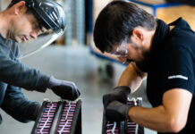 """Zwei oö. Betriebe sind beim europäischem Großprojekt European Batteries Innovation (""""EuBatIn"""") dabei."""