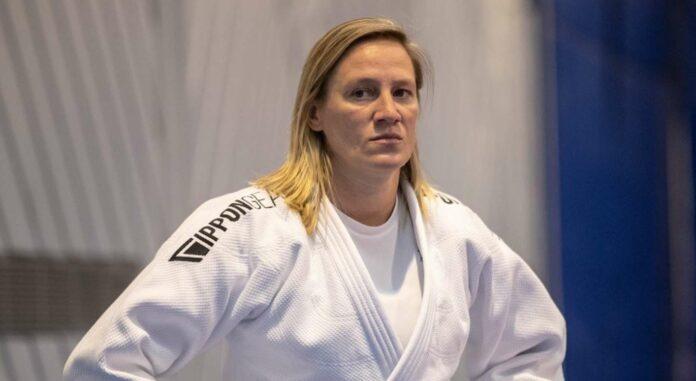 Yvonne Bönisch will Österreichs Judoka fit für Olympia- und WM-Medaillen machen.