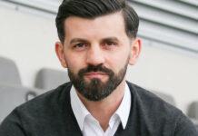 Miron Muslic führt die SV Ried ins Bundesliga-Jahr 2021.