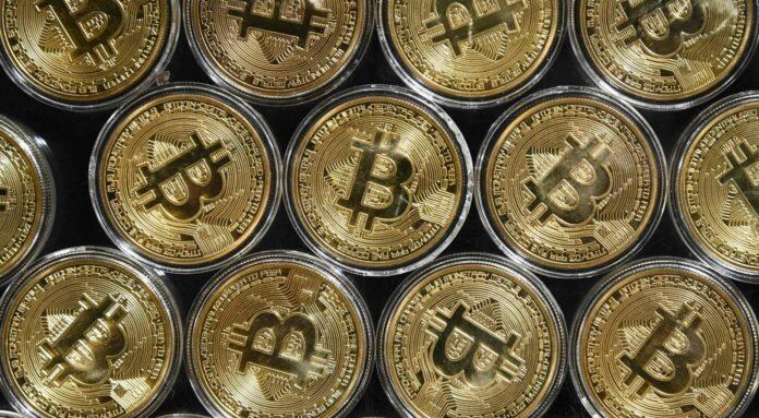 Kein Fehler wenn früh gekauft. Die Kryptowährung Bitcoin erreicht immer neue Höchstwerte.