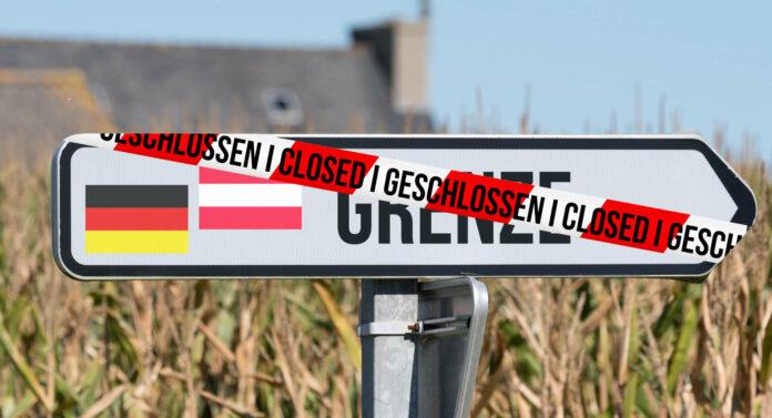 Vor allem in Bayern und Deutschland werden Grenzschließungen debattiert, vor den Folgen wird gewarnt.