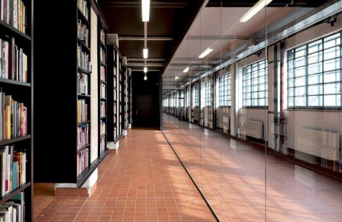 Räumlichkeiten des VALIE EXPORT Centers Linz