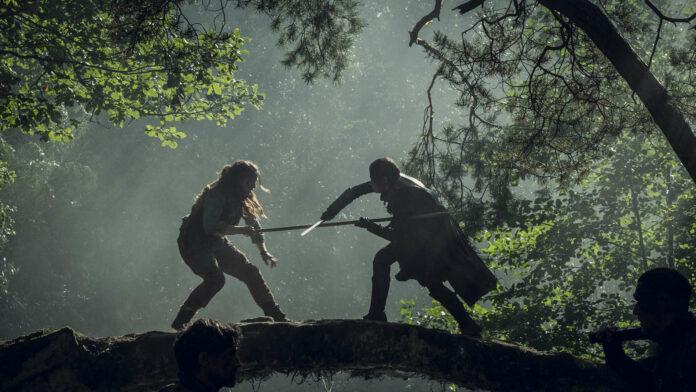 """Die Science-Fiction-Serie """"Tribes of Europa"""" läuft heute auf Netflix an."""