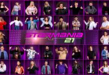 """64 Teilnehmer singen in den ersten Runden von """"Starmania 21"""" um die Gunst der Jury."""