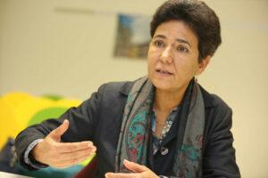 Saida Keller-Messahli: Widerstand gegen den Politischen Islam ist angesagt! ©Stanislav Jenis