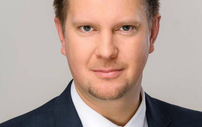 """ZTE-Geschäftsführer Christian Woschitz: """"Bei den Smartphones wollen wir heuer klare Nummer Vier am österreichischen Markt werden."""""""