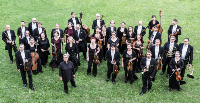 Das L'Orfeo Barockorchester — seit 25 Jahren beeindruckender Bestandteil des oberösterreichischen Kulturlebens.