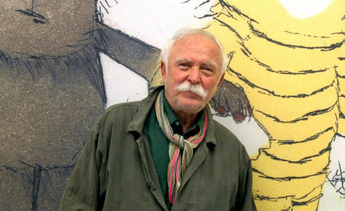 Künstler Janosch und seine Werke
