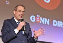 Bildungsminister Heinz Faßmann stellte die Initiative vor.