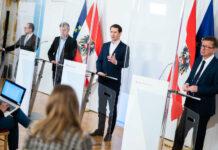 Bundeskanzler Wahl 2021