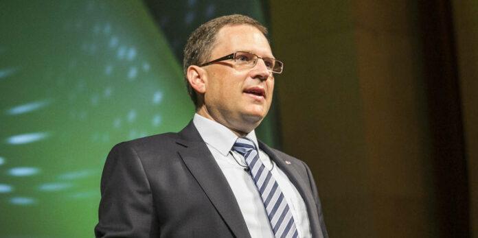 Vor fünf Jahren beim Bundestag in Graz wurde ÖVP-Klubobmann August Wöginger mit 100 Prozent zum ÖAAB-Bundesobmann gewählt. Nun stellt sich Wöginger der Wiederwahl — wegen Corona muss diese allerdings per Brief abgehalten werden.