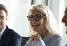 In den 20 Unternehmen des ATX waren Anfang Jänner 2021 nur 6,8 Prozent Frauen in den Vorständen.