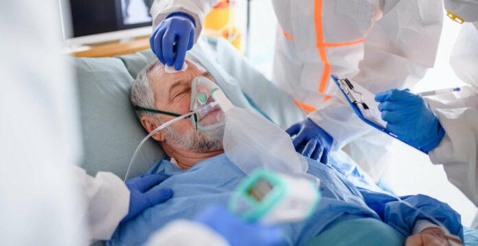 Die heimischen Spitäler rüsten für Covid-19-Patienten um.