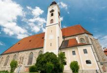 Eferdinger Pfarrkirche