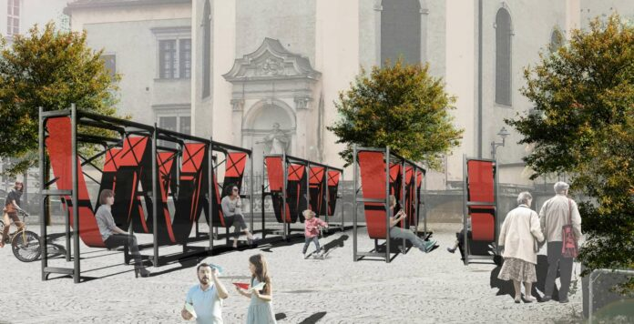 """Hängepartie"" am Linzer Pfarrplatz"