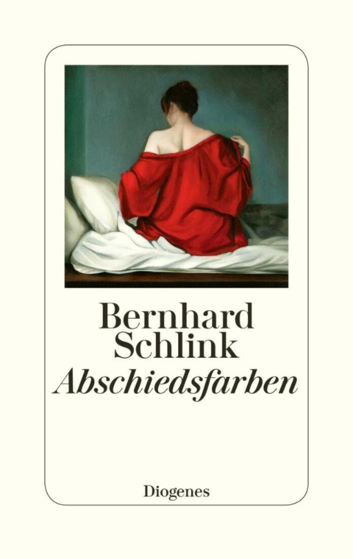 Bernhard Schlink: Abschiedsfarben. Diogenes, 240 Seiten, 24,70 Euro
