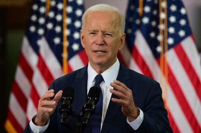 """""""Das Gesetz bietet eine faire Wirtschaft, die jedem eine Chance auf Erfolg gibt, um die stärkste, widerstandsfähige und innovativste Volkswirtschaft der Welt zu schaffen"""", so Präsident Biden."""