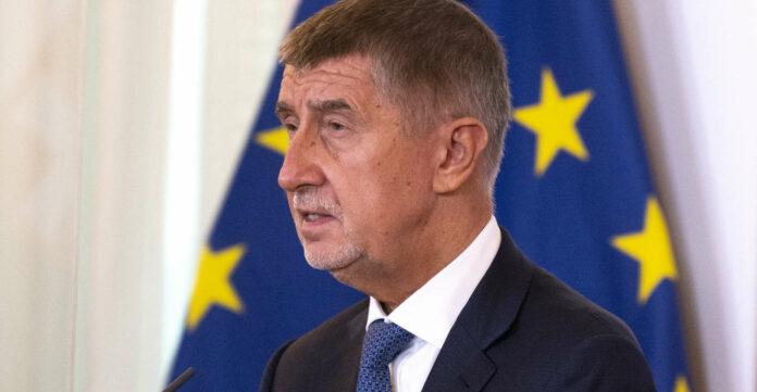 Die portugiesische Lösung sei unter starkem Druck großer Staaten und unter Verletzung aller Verfahrensregeln entstanden, erklärte der tschechische Regierungschef Andrej Babis.