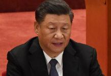Staats- und Parteichef Xi Jinping hat bereits im vergangenen Jahr zugesagt, dass China vor 2060 kohlendioxidneutral sein will.
