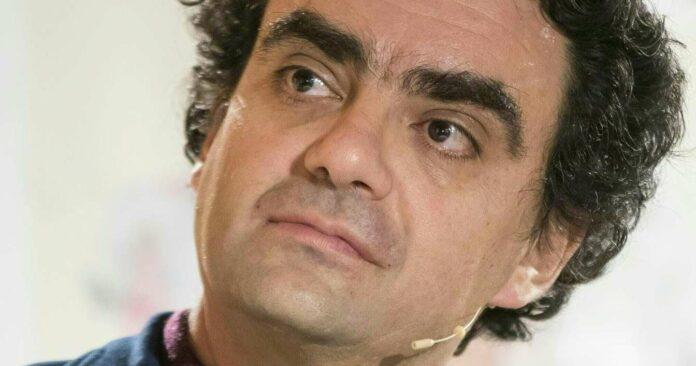 Rolando Villazón singt am 4. Juli im Gmundner Toscanapark mit Regula Mühlemann und dem Bruckner Orchester Linz.