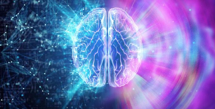 Eine Corona-Infektion kann Gehirnfunktionen längerfristig beeinträchtigen.