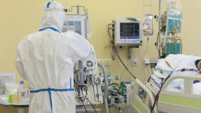 In Wien ist die Situation auf den Intensivstationen besonders angespannt, in Oberösterreich werden aktuell 70 Covid-19-Patienten intensivmedizinisch behandelt.