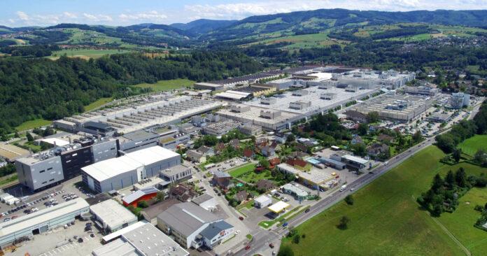 Land der Äcker, Land der Stromer: Das BMW-Werk mutiert zum Entwicklungsstandort Steyr, soll aber die antreibende Kraft im Konzern bleiben.