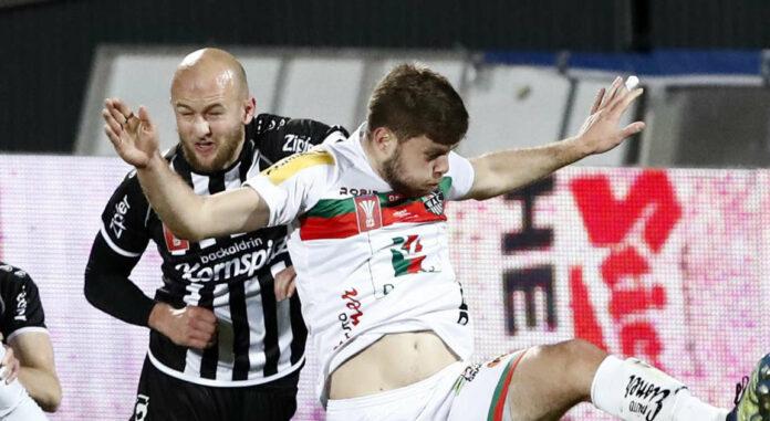 Gegen den WAC hatte der LASK (Gernot Trauner/l.) heuer stets die Nase vorne, so auch zuletzt beim 1:0 im Cup-Halbfinale.