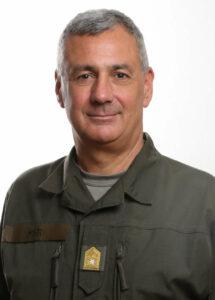 Militärkommandant Muhr ©BMLV/Mickla