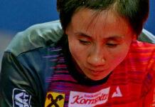 "Liu Jia will die ""Königsklasse"" noch einmal gewinnen."