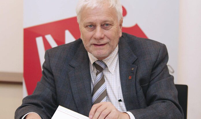 IWS-Studienautor und Wirtschaftsökonom Friedrich Schneider hat Lösungsvorschläge.