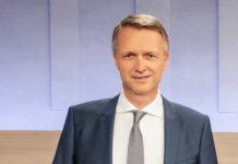 Klaus Obereder ist neuer Chefredakteur
