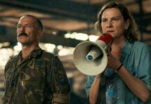 Österreich hat den bosnischen Oscar-Beitrag kofinanziert.