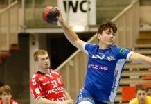 Moritz Bachmann fand erst am Ende einer verkorksten Saison zu seiner Form zurück.