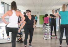 Das Training in den Fitnessstudios – im Bild ein Mrs.Sporty-Fitnessclub – läuft am Mittwoch unter strengen Auflagen wieder an.