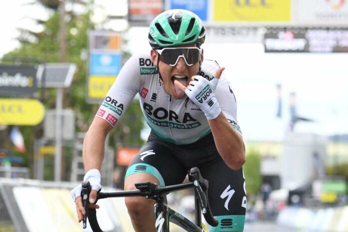 CYCLING-FRA-DAUPHINE-STAGE2