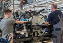 Das Green-Mobility-Konsortium rund um den Linzer Unternehmer Karl Egger (KeKelit) bemüht sich um eine Weiterführung des Werks in Steyr.