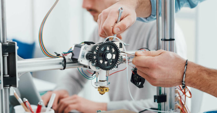 Oberösterreich ist bei den Erfindungen klare Nummer eins im Bundesländervergleich.