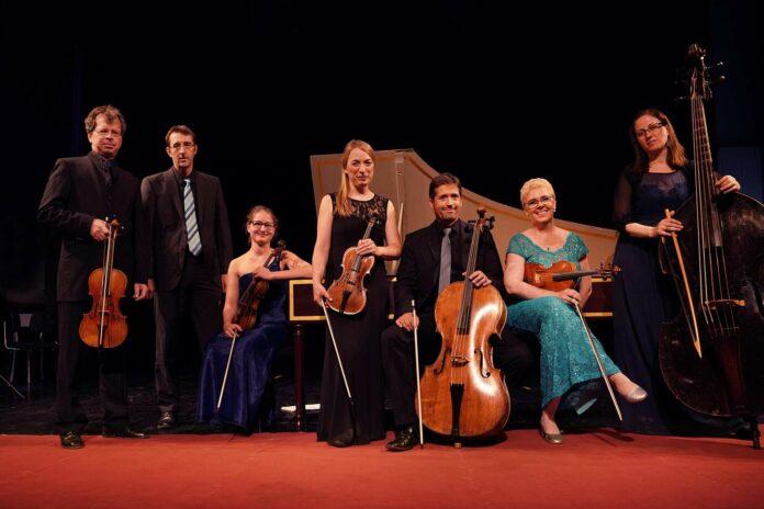 Das Ensemble Castor