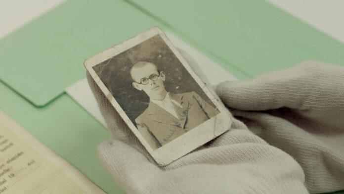 Eine Aufnahme als Erinnerungsstück: Ganze Familien wurden noch in den letzten Kriegstagen ausgelöscht..