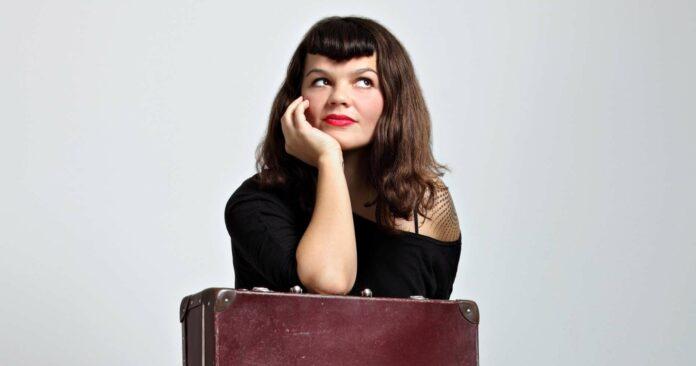 Am 9. August liest die in Linz geborene Autorin Marianne Jungmaier im Burggarten in Wels.
