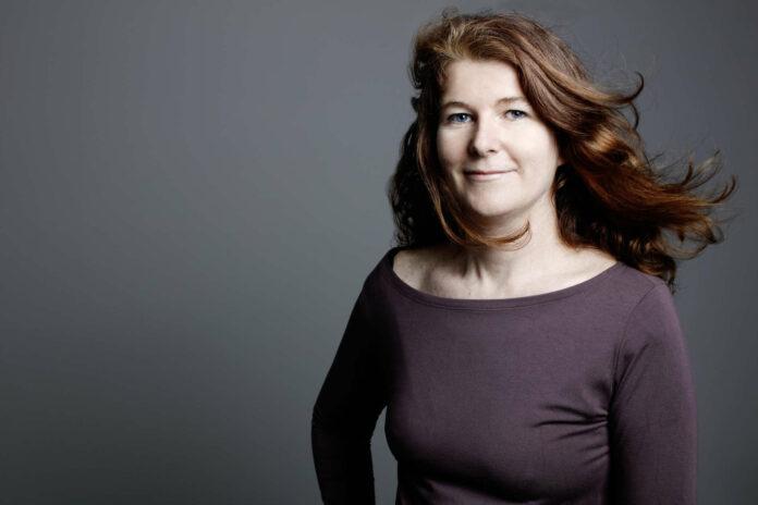 Panikattacken sind Schwäche: Renate Silberer nimmt die unerbittliche Welt des großen Business ins Visier.
