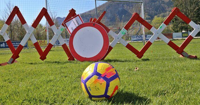 Die oö. Amateurvereine dürfen erst in der neuen Saison wieder um Punkte spielen.