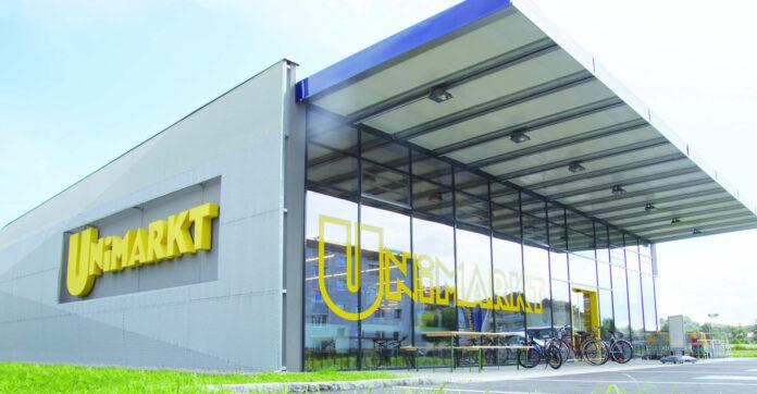 Im vergangenen Geschäftsjahr hat Unimarkt zahlreiche Filialen renoviert.