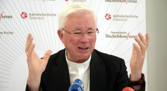 ++ HANDOUT ++ PK ERZBISCHOF LACKNER ZUM ABSCHLUSS DER SOMMER