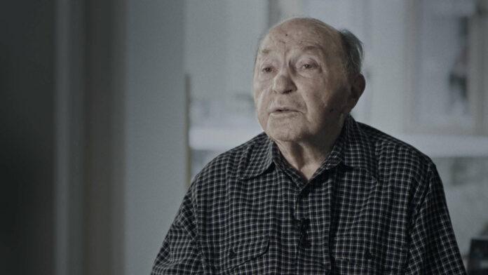 Karl Littner überlebte das KZ Gusen, weil ihn jemand in letzter Sekunde von einem Leichenhaufen zog und ihn so vor dem Krematorium rettete.