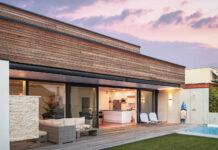 Bauen mit Holz liegt zwar im Trend, dieser wird aber wegen knapper Rohstoffe deutlich eingebremst.