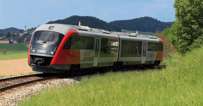 In Linz und im Mühlviertel wird das Bahnangebot deutlich erweitert.