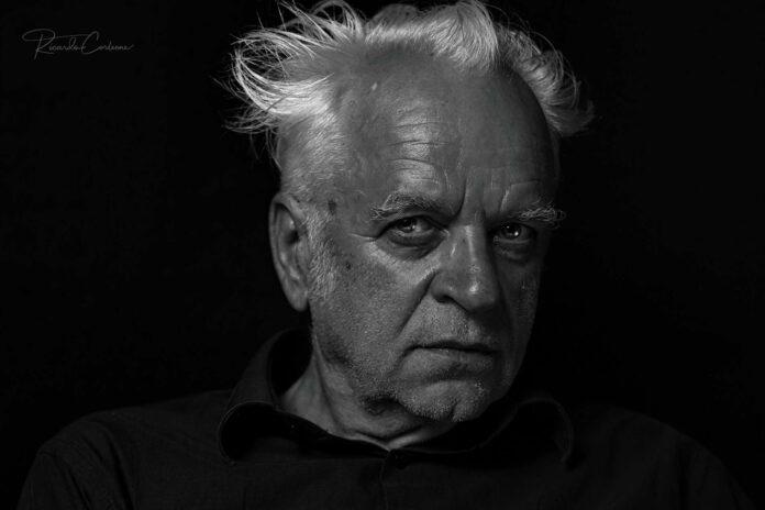 """Am 8. Juli in der Galerie Petra Seiser in Schörfling: """"Ein Abend mit Kurt Palm"""""""